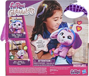 Hasbro FurReal Friends - Glamalots Großer Racker (F15445L0)