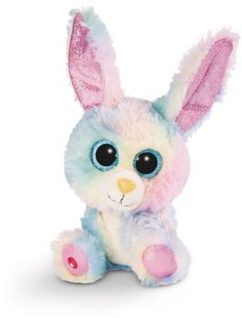 Nici NICI Glubschis - Hase Rainbow Candy 15 cm