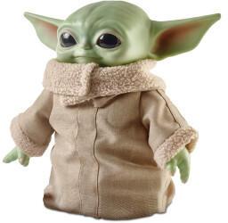 Mattel Star Wars: The Mandalorian - Das Kind Yoda 28cm