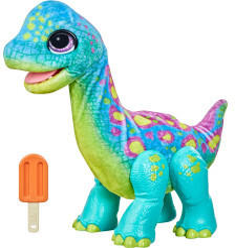FurReal Friends Sam der Brontosaurus (F17395L0)