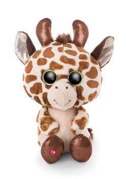 Nici NICI Glubschis Safari - Giraffe Halla 25 cm (46948)