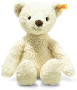Steiff Soft Cuddly Friends Teddybär Tommy 30 vanille (113598)