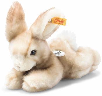Steiff Schnucki Hase 24 beige liegend (079986)