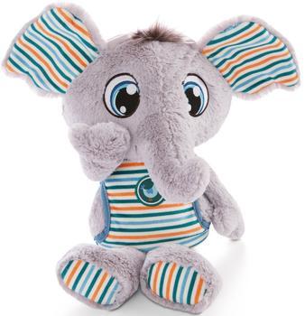 Nici NICI Schlafmützen Elefant Polino 38 cm