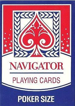 ASS Altenburger Poker Spielkarten (8630163)