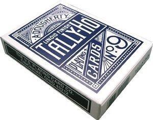 US Playing Card Tally-Ho No. 9