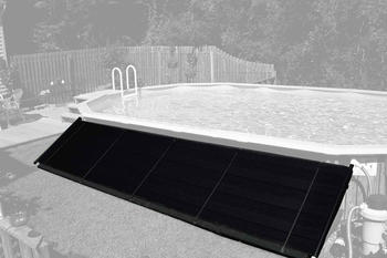 Cranpool Eco Solar System-Set