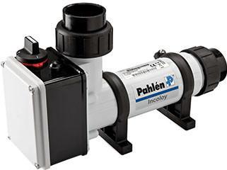 Pahlen Elektroheizer Incoloy 15 kW