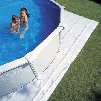 Summer Fun Bodenschutz-Vlies 350 x 700 cm