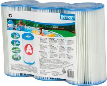 Intex Filterkartusche Typ A (29003)