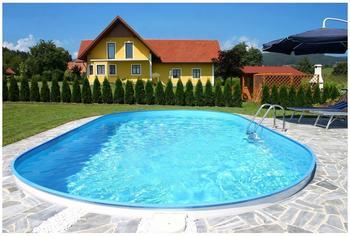 Summer Fun Ferrara Pool-Set 525 x 320 x 120cm