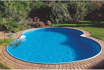 Summer Fun Calypso Pool-Set 525 x 320 x 150cm