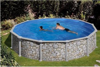 Summer Fun Aufstellpool Pool-Set Ø 350cm