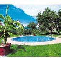 Summer Fun Baja Tiefbeckenset Rundform