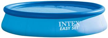 Intex Easy Pool Set 396 x 84 cm mit Filterpumpe (28142FR)
