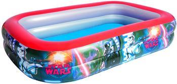 Bestway Star Wars 262 x 175 x 51cm