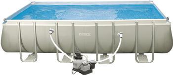 Intex Ultra XTR Frame Pool 549 x 274 x 132 cm (26356GN)
