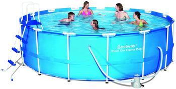 Bestway Detachable tubular Pool (56438)