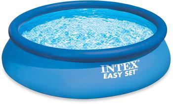 Intex Easy Pool Set 396 x 84 cm ohne Zubehör (28143)