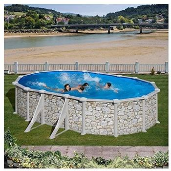 gre-corcega-dream-pool-rund-550-x-132-cm-stahlwandbecken-set
