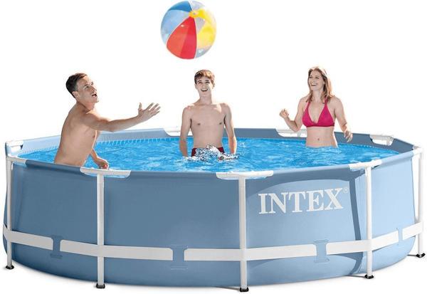 Intex Frame Pool-Set PRISM Ø 305 x 76cm