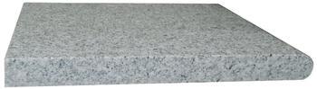Steinbach Beckenrandstein Granit - Komplettset für Ökopool 8,0 x 4,0 m