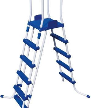 Bestway Pool ladder 122 cm