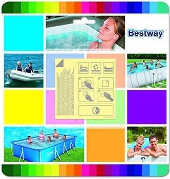 Bestway Patches Set 62091