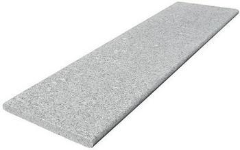 Steinbach Beckenrandstein Granit - Standard 120 x 33 x 3 cm (Einzelstück)