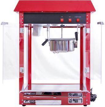 KuKoo Popcorn Maker 8367