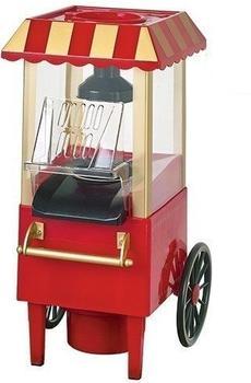 Sweet & Pop Times Vintage Popcorn Machine 9908594