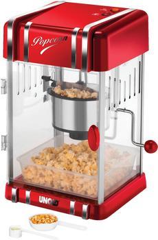 Unold Popcorn Maker Retro 48535