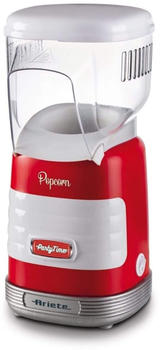 Ariete Pop Corn Party Time 2956 red