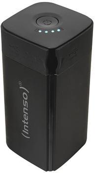 Intenso Externer Batteriensatz 10400mAh schwarz