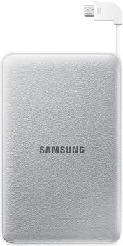 Samsung Externer Akkupack EB-PN915B silber
