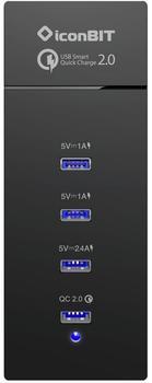 iconbit-usb-ladegeraet-iconbit-ftb-4u-6qc-4usb-5v-4a-quick-charge
