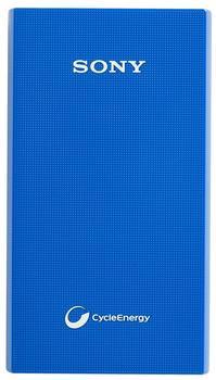 Sony CP-V5 blau