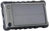 Revolt PX1858-944 Solar-Powerbank PB-80.S 8000mAh