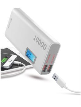 Cellular Line Freepower Multi 10000