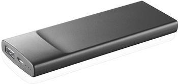 Cellular Line Freepower Slim 3600 mAh schwarz