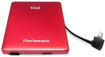 Equinux Tizi Flachmann Ultra