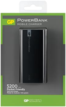 GP Powerbank 1C05A 5200 mAh