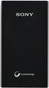 Sony CP-E6 5800 mAh schwarz