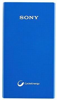 Sony CP-E6 5800 mAh blau