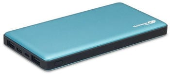 GP MP10MA 10000 mAh blau