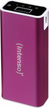 Intenso Powerbank A5200 mAh pink