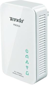 Tenda Wireless N300 Powerline Extender (PW201A)