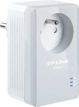 TP-Link AV500 Pass Through Powerline Einzeladapter (TL-PA4015P)