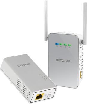 Netgear Powerline WiFi PLW1000