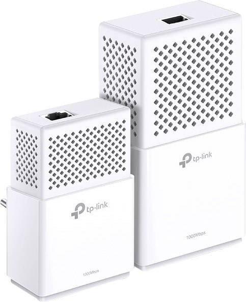 TP-Link AV1000 AC750 Gigabit WLAN Powerline Extender Kit